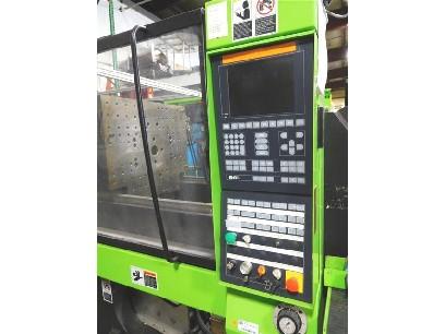 Injection Molding Machines: Engel 200 Ton 19 7 Oz Tiebarless
