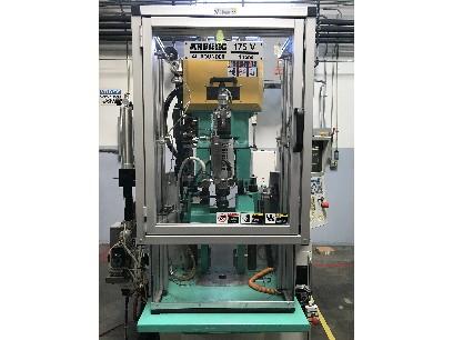 Injection Molding Machines Arburg Vertical 14 Ton 34 Oz